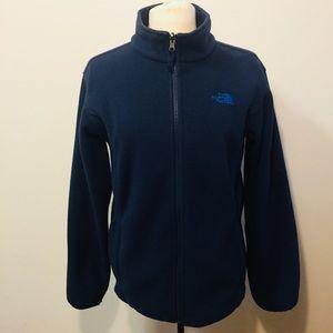 North Face Jackets & Coats - Authentic North Face Coat + Fleece Jacket Lining